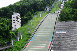 【Sapporo Afternoon Tour】Mt. Okura and Hitsujigaoka Observation Hill Tour