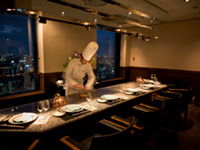 Japanese and Western Teppanyaki 21CLUB